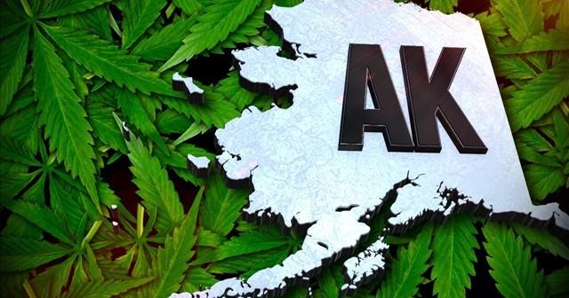 Alaska – Pierwszy stan, który pozwoli na używanie marihuany w miejscach publicznych, GrubyLoL.com