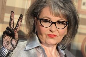 Roseanne Barr inwestuje w branżę konopną, GrubyLoL.com