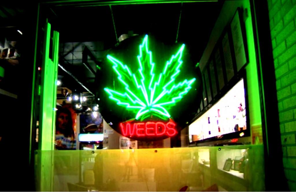 Znajdź aptekę z medyczną marihuaną w swojej okolicy, GrubyLoL.com