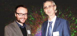 Naukowiec otrzymuje prestiżową nagrodę za badania nad kannabinoidami, GrubyLoL.com