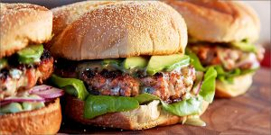 Przepis na canna burgera!, GrubyLoL.com