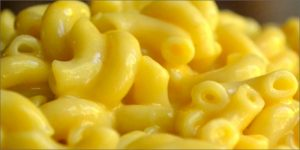 Łatwy przepis na makaron z serem, GrubyLoL.com