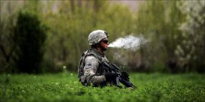 Armia przestała odrzucać palących rekrutów, GrubyLoL.com