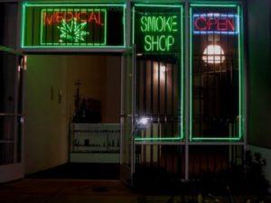 Setki nielegalnych sklepów z marihuaną, GrubyLoL.com
