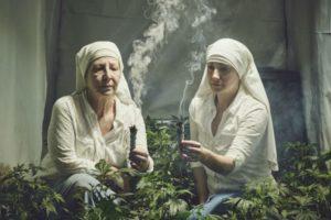 Badania potwierdzają to, co już wiemy o marihuanie, GrubyLoL.com