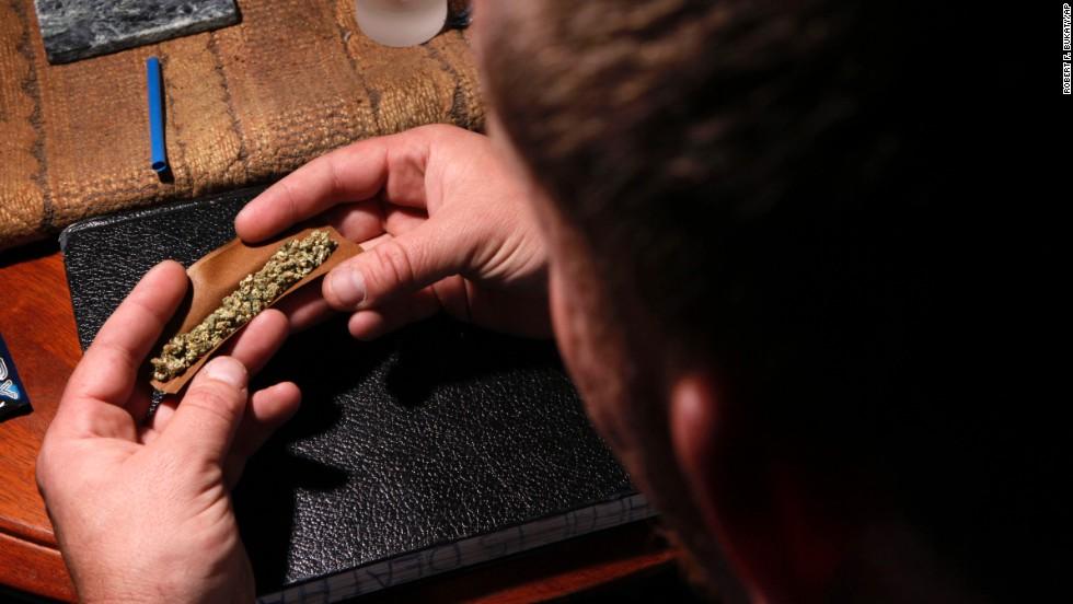 Marihuana przesuszona do kości?, GrubyLoL.com
