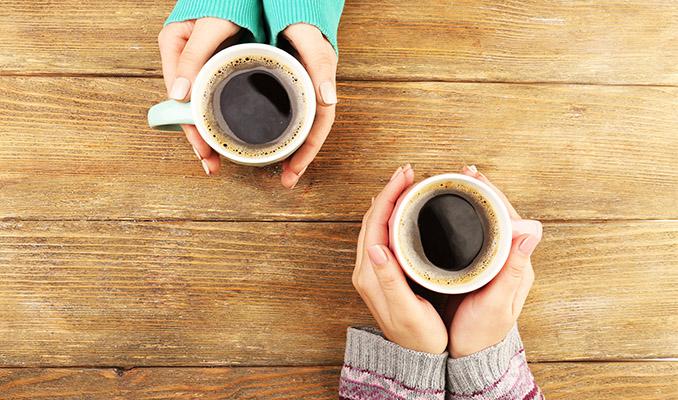 Kawa z dodatkiem CBD, GrubyLoL.com