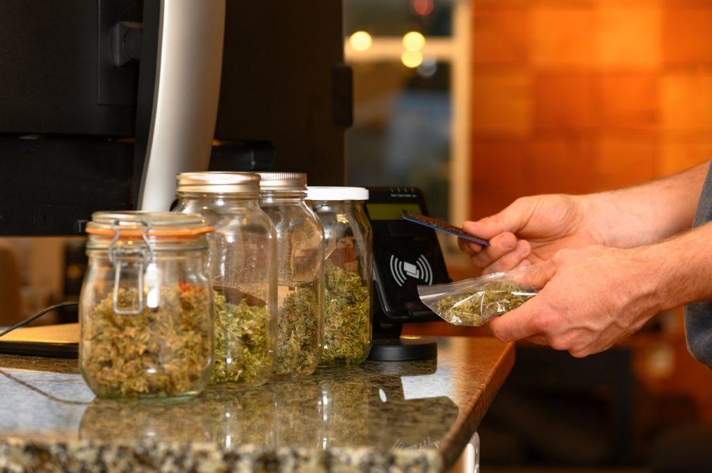 Badanie: Około 50% Użytkowników Marihuany Zrobiła Zapasy, GrubyLoL.com