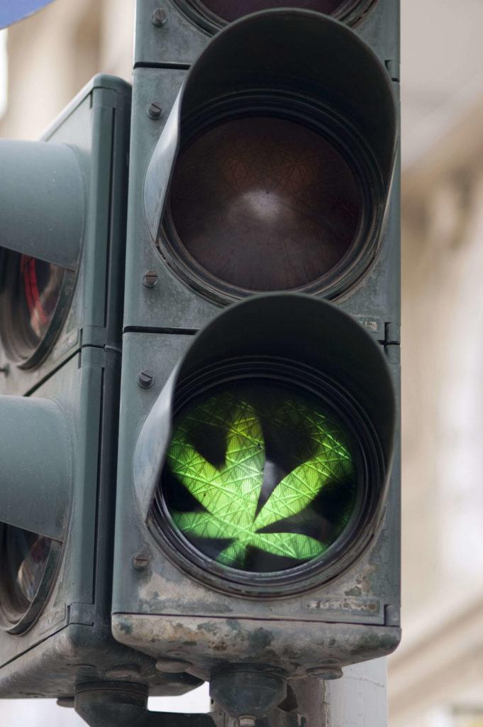 Marihuana Jest Bezpieczniejsza Niż Jej Syntetyczne Wersje, GrubyLoL.com