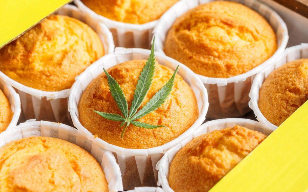 Produkty Spożywcze Lepsze Niż Palenie Marihuany, GrubyLoL.com