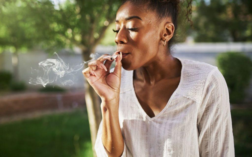Użycie marihuany wśród nastolatków spada, GrubyLoL.com