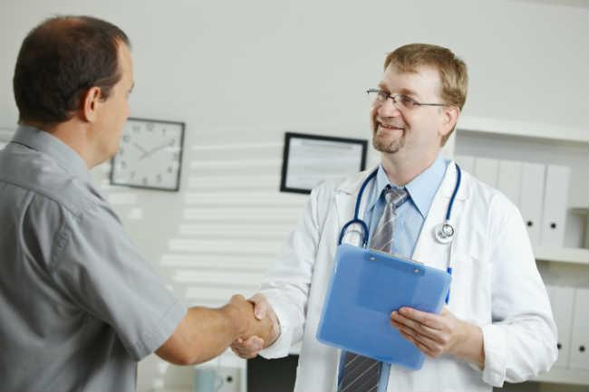Czy Medyczna Marihuana Będzie Kiedykolwiek Dozwolona w Szpitalach?, GrubyLoL.com