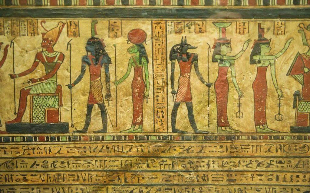 Wykorzystanie Medycznej Marihuany w Starożytnym Egipcie, GrubyLoL.com